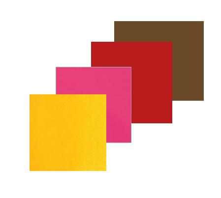 màu sắc phù hợp cho người mệnh thổ