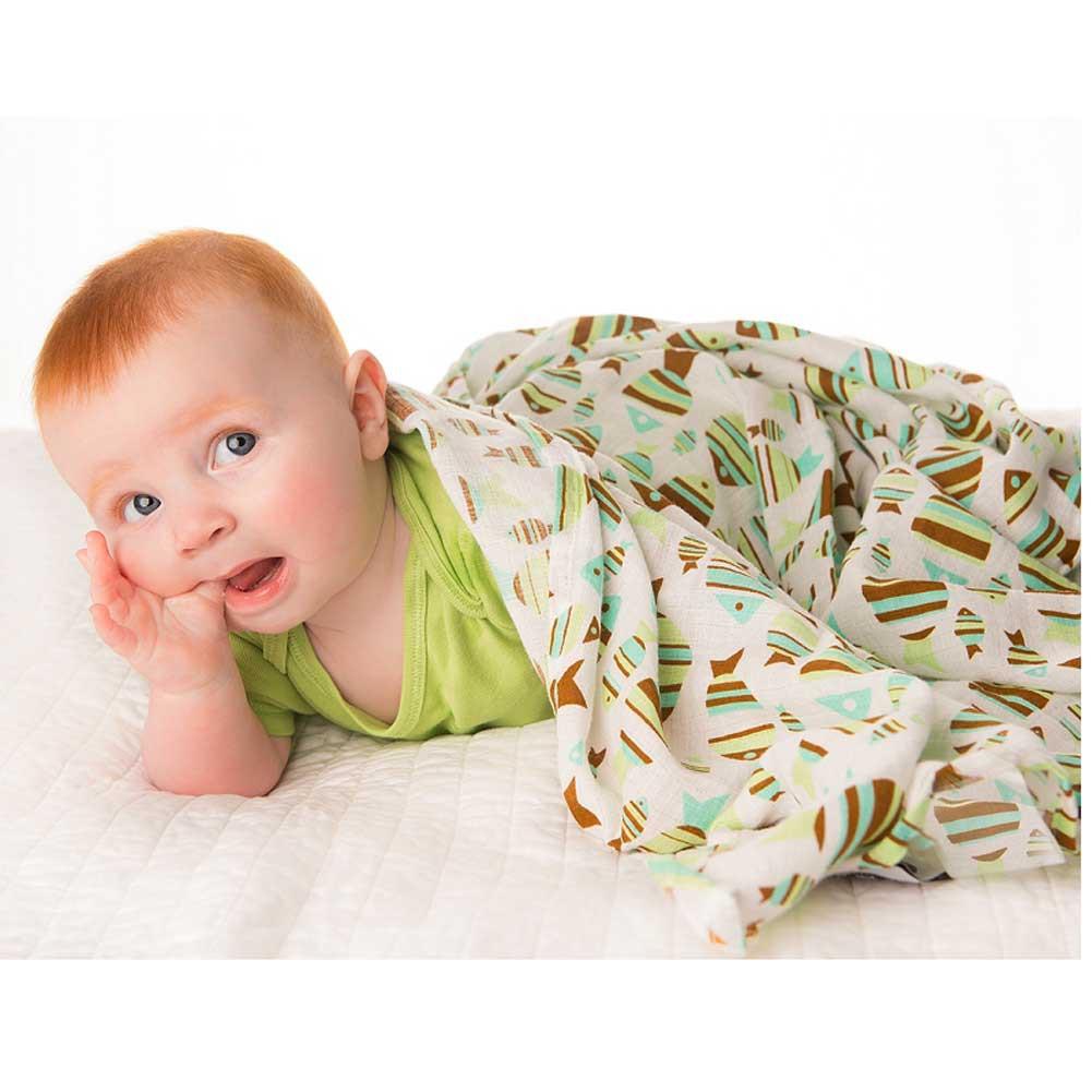 Chuẩn bị đồ sơ sinh cho bé