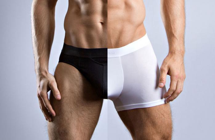 cách chọn mua quần lót nam