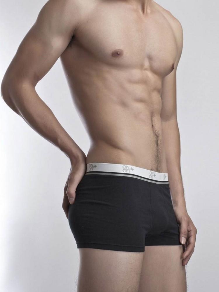 kiểu quần lót boxer cho nam