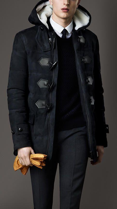 lựa chọn áo khoác mùa đông cho nam