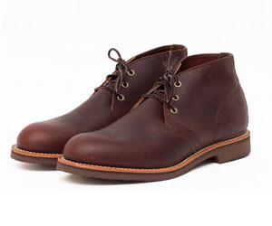 lựa chọn giày mùa đông cho nam