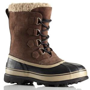 chọn giày mùa đông cho nam