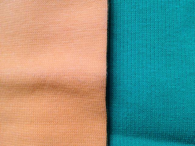Vải Jersey Cotton làm áo thun polo