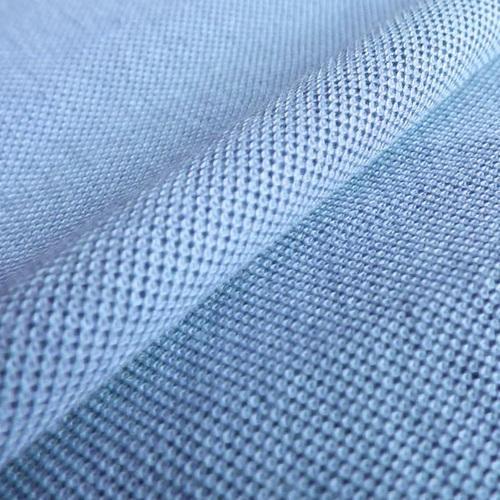 Pique cotton làm áo thun polo