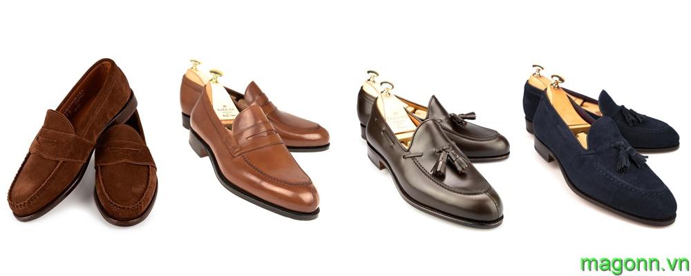 cách kết hợp giày với áo polo nam