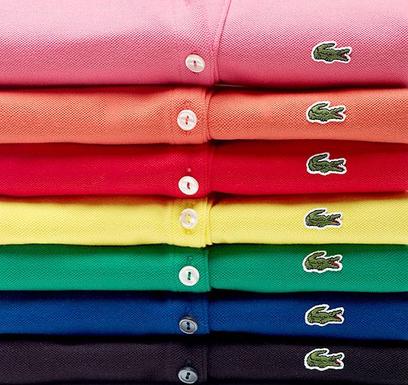cách giặt và bảo quản áo thun polo